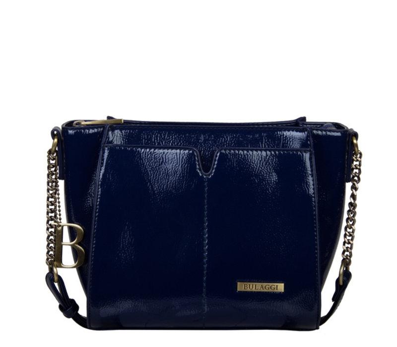 Crossbody tas Lily (donkerblauw)