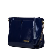 Crossbody bag Lily (dark blue )