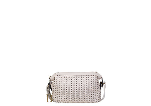 Crossbody bag Buffy (bone)