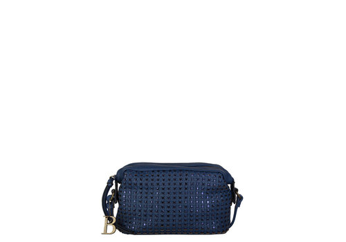 Crossbody bag Buffy (blue)