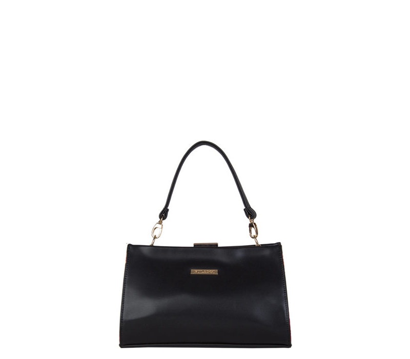Handbag Jewel (black)