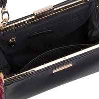 Handtas Jewel (zwart)