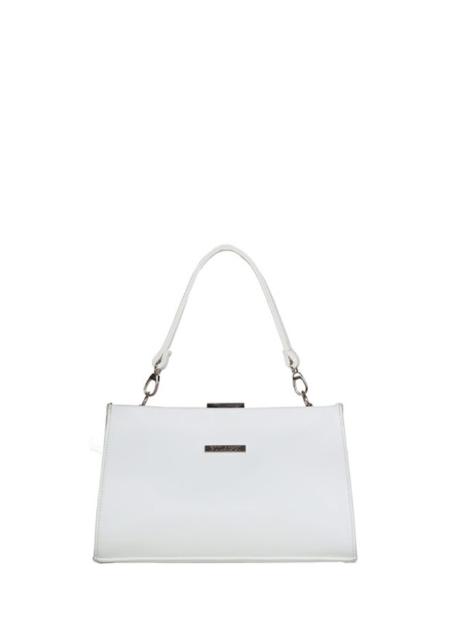 Handbag Jewel (white)