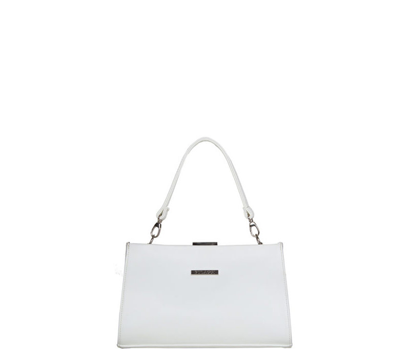 Handbag Jewel (white)