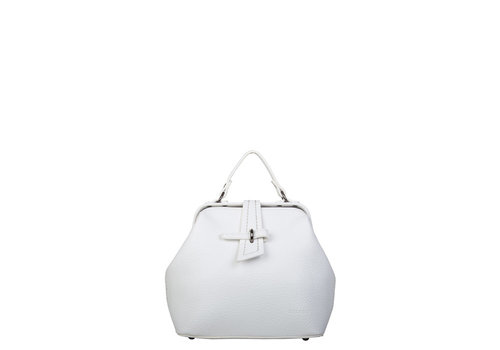 Handbag Deb (white)