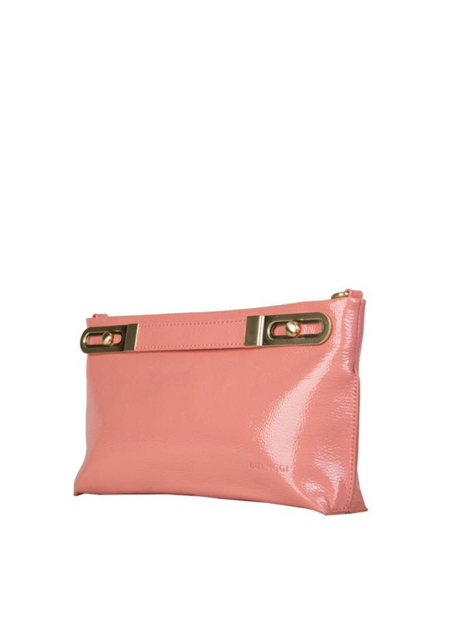 Clutch bag Polly (peach)