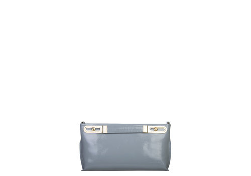 Clutch Polly (pastelblauw)