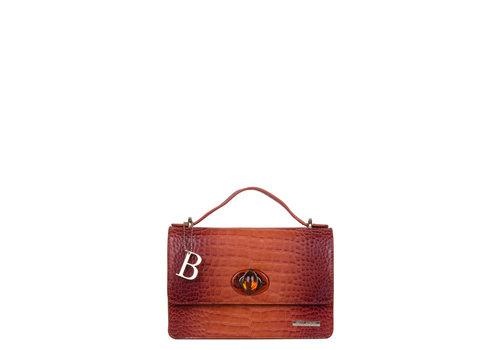 Crossbody bag Nina (orange)