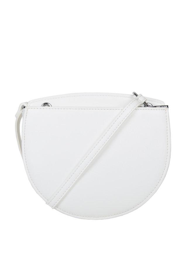 Crossbody bag Gail (white)