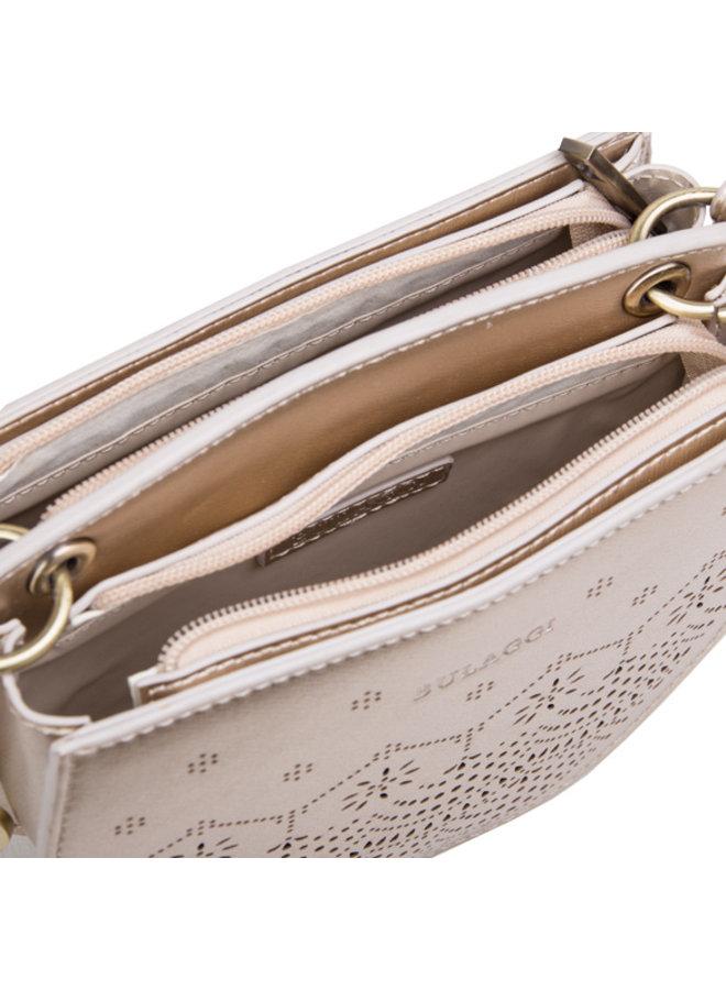 Crossbody bag Gail (gold)