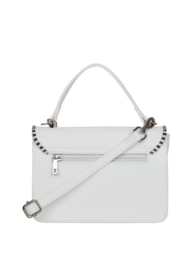 Handbag Zsazsa (white)