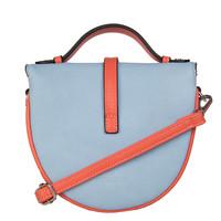 Crossbody tas Babs (pastelblauw)