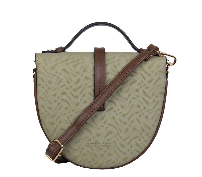 Crossbody tas Babs (mint)
