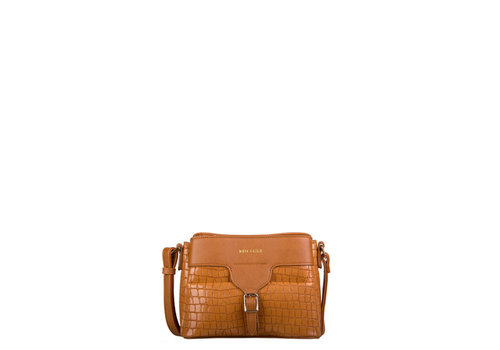 Crossbody bag Ginger (rust)
