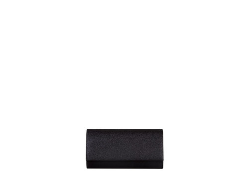 Envelop clutch bag Evelyn (black)