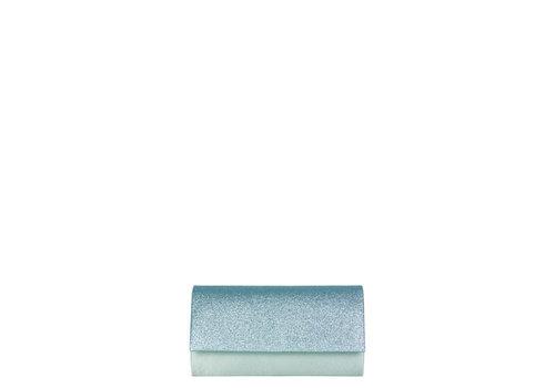 Envelop clutch bag Evelyn (mint)