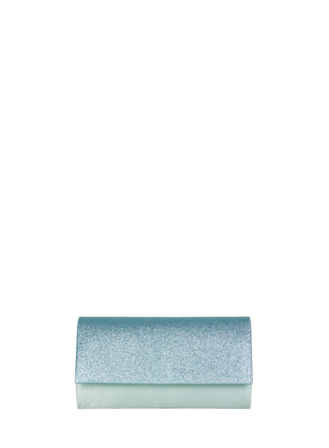 Envelop clutch Evelyn (munt)