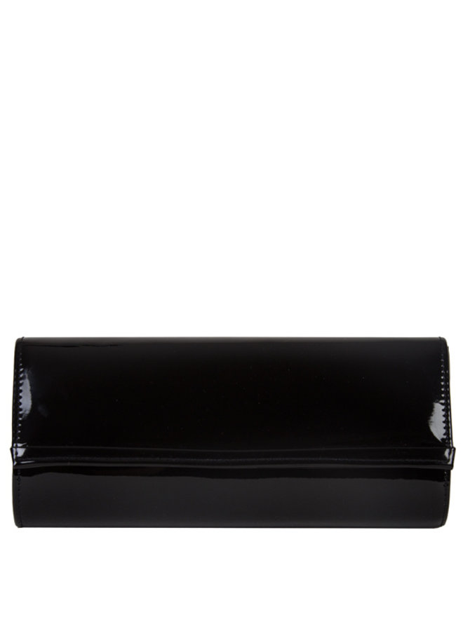 Clutch bag Lisa (black)