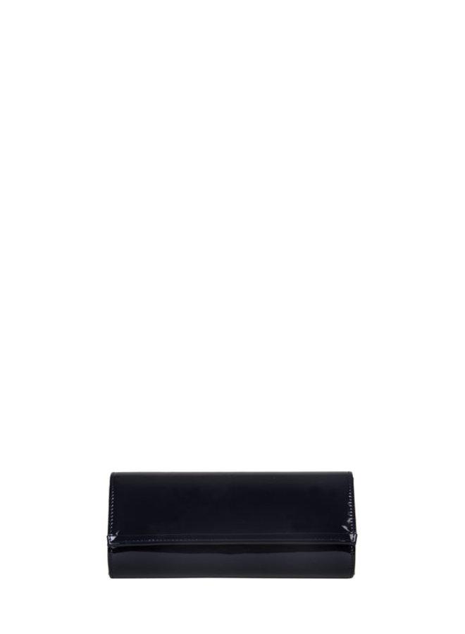 Clutch bag Lisa (dark blue )