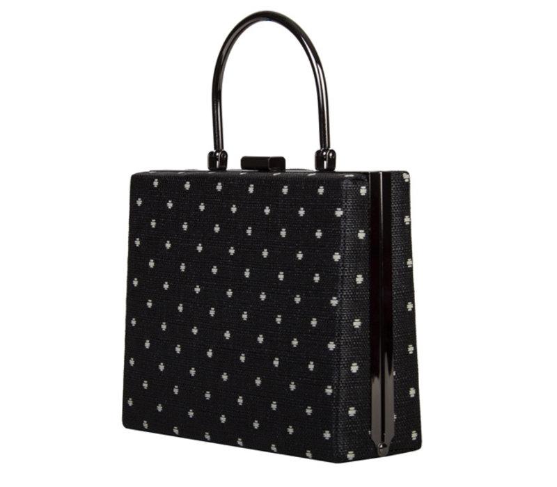Handbag Nessie (black)