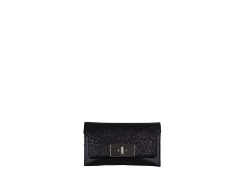 Clutch bag Dory (black)
