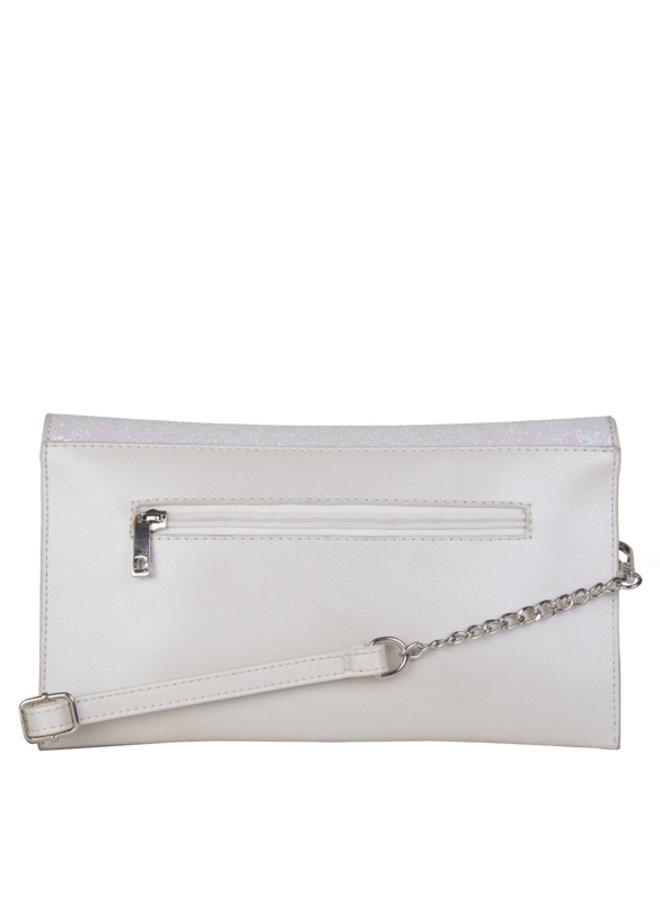 Clutch bag Dory (bone)