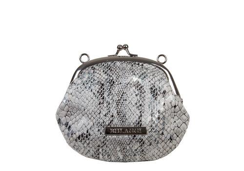 Purse / crossbody bag Jade (white)