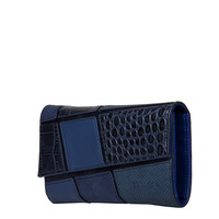 Purse Carmel (dark blue )