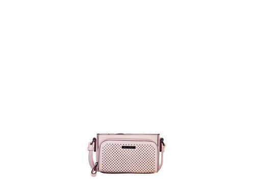 Crossbody bag Penny (dusty pink)