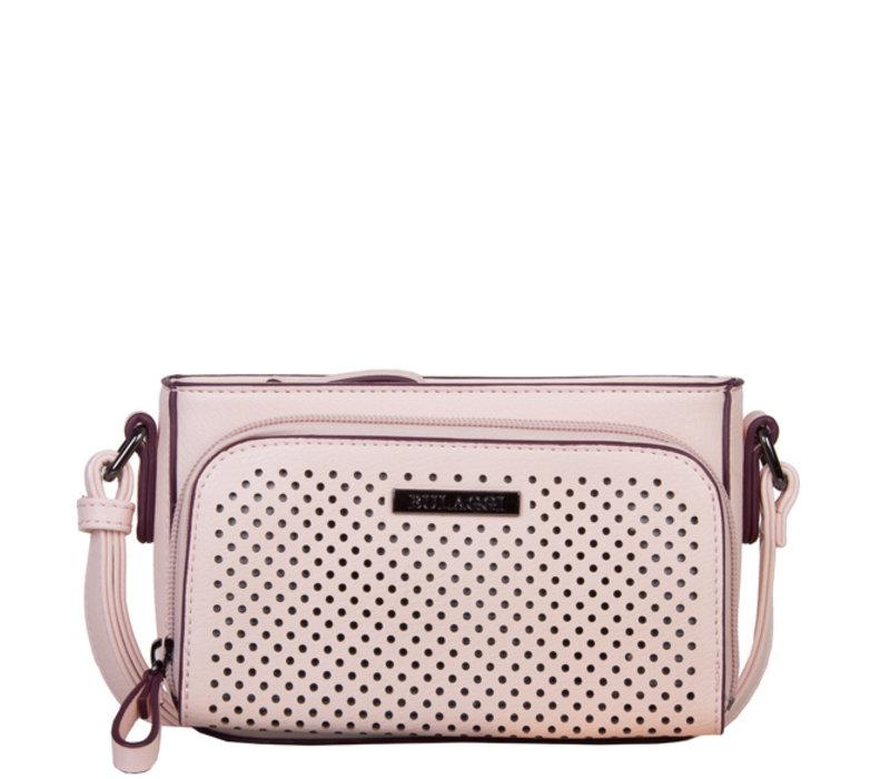 Crossbody bag Penny (dusty pink)
