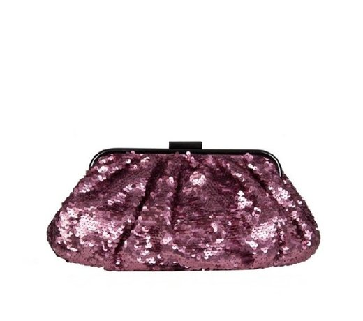 Roze party bags