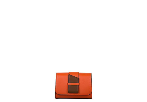 Hip pouch Goldie (orange)