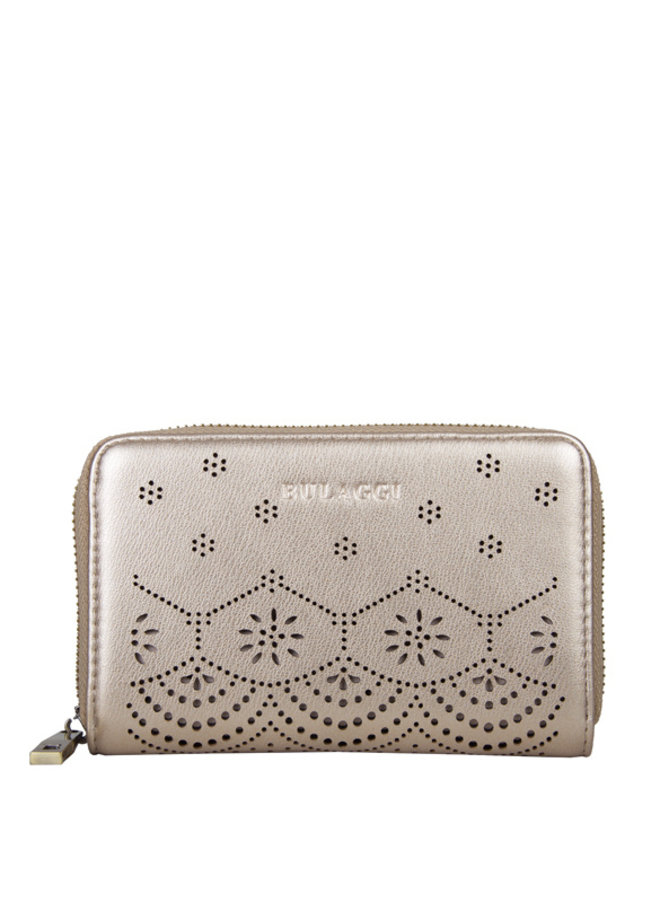Purse Gail (gold)