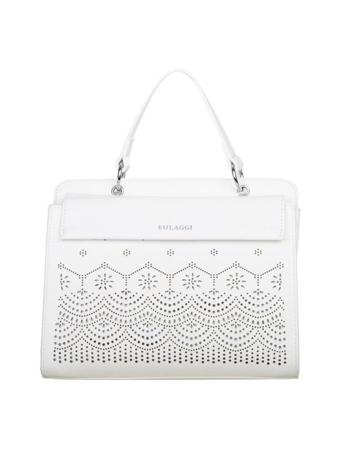 Handbag Gail (white)