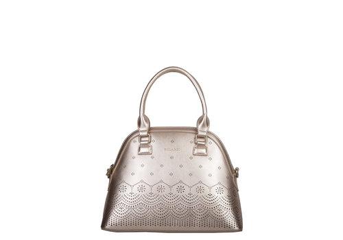 Handbag teacosy Gail (gold)