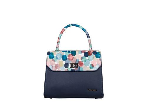 Handtas Roxy (donkerblauw)