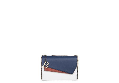 Crossbody bag Diva (white)