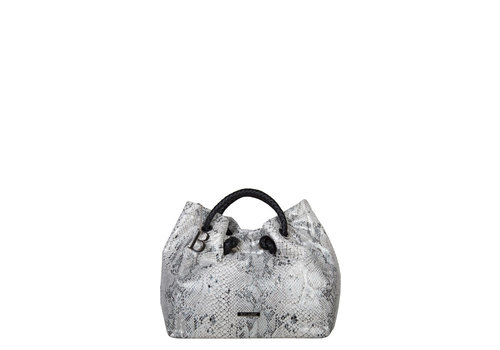 Handbag Jade (white)