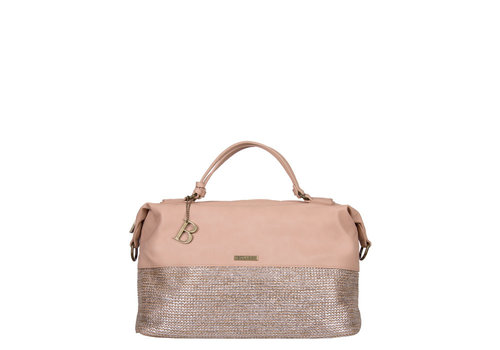 Handbag Wave (camel)