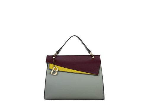 Handbag Diva (khaki)