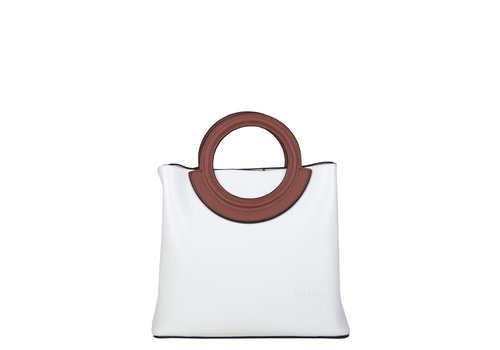 Handbag Coco (white)