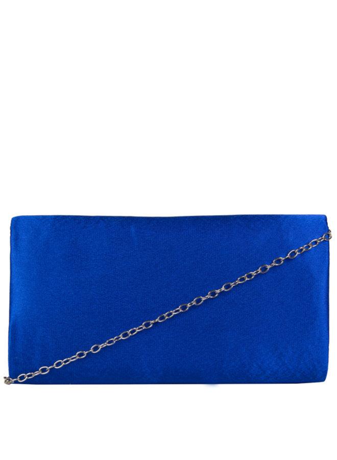 Clutch bag  BULAGGI (cobalt blue)