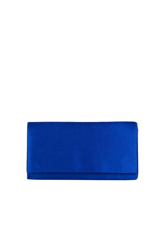Clutch BULAGGI (kobaltblauw)