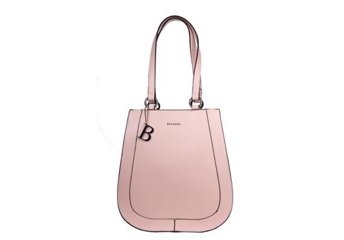 Shopping bag Kayla (dusty pink)