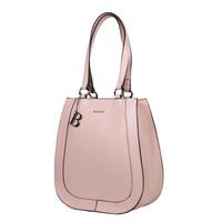 Shopping bag Kayla (dusty pink)