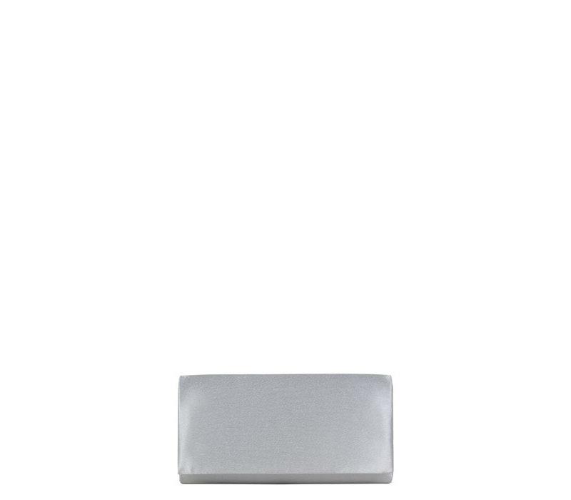 Clutch bag  BULAGGI (silver)