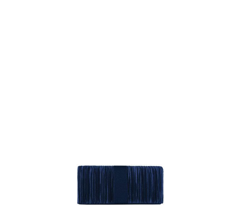 Clutch Suwa (donkerblauw)