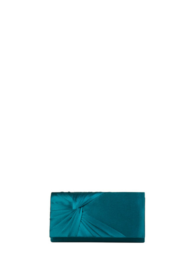 Clutch Twiggy (smaragd groen)