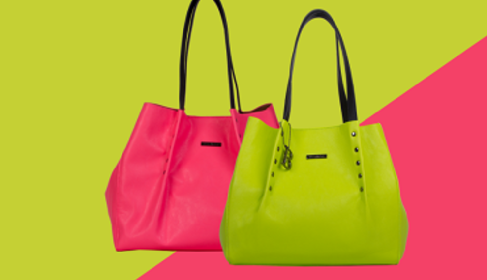 Crazy about NEON