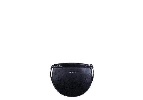 Crossbody bag Gail (black)